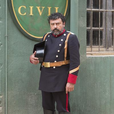 07JULIO2016 Víctor Ros 2, la trama.