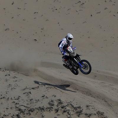20ENERO2018 Rally Dakar 2018. Foto: Facebook Dakar.