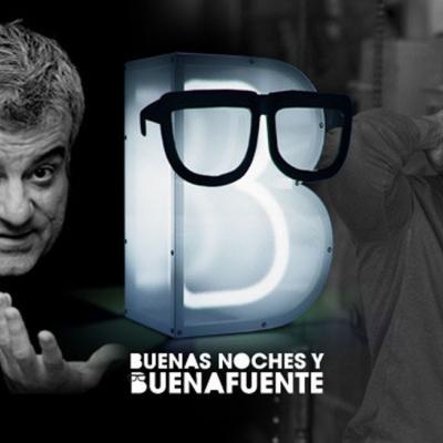 04MAYO2012 Buenas noches y Buenafuente, contará cn Bustamante y Salcedo en su cuarto programa. Foto: A3