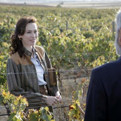 04ENERO2014 Nuevas incorporaciones a la serie 'Cuéntame cómo pasó'. Ariadna Gil. Foto: RTVE.