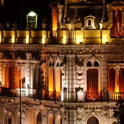 24ENERO2017 Uruguay presenta en Barcelona, sus propuestas turísticas.