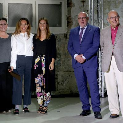 30JUNIO2017 Premios de la 080 Barcelona Fashion.