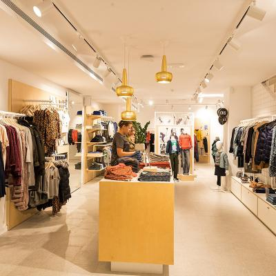 OCTUBRE2017 Inauguración de la tienda CKS.