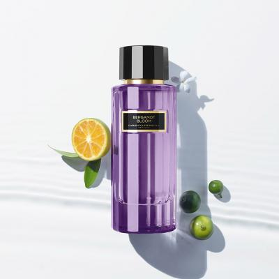 JULIO2017 Carolina Herrera presenta Confidential Eaux de Toilette. Bergamot Bloom.