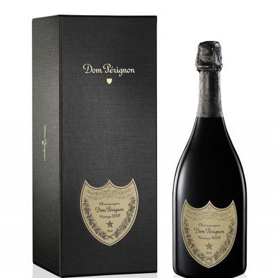 SEPTIEMBRE2017 Dom Pérignon presenta su nuevo Blanc Vintage 2009.