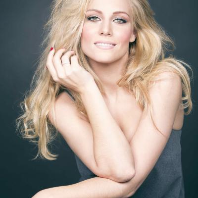 15ENERO2015 TVE elige a Edurne para representar a España en Eurovisión.