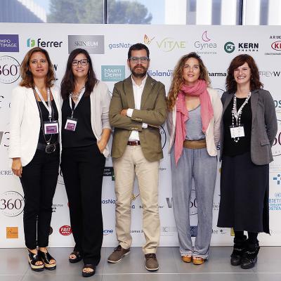 OCTUBRE2017 4º Women 360º Congress.