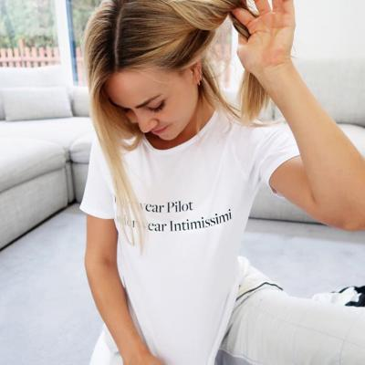 SEPTIEMBRE2017 Intimissimi lanza una nueva campaña en la que celebra el poder y el éxito de las mujeres.