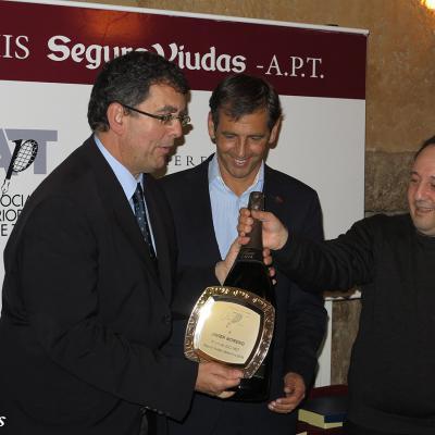 13DICIEMBRE2016 Premios Segura Viudas-APT. Foto: Montse Carreño.
