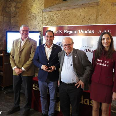 DICIEMBRE2017 Entrega de los premios APT-2017. Foto: Montse Carreño.