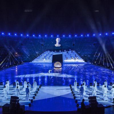 OCTUBRE2017 Intimissimi On Ice 2017.