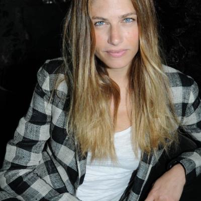 13ABRIL2011 Entrevista Martina Klein en el hotel Arts. Foto: Montse Carreño.