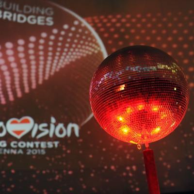 18MARZO2015 150 aniversario de la Ringstrasse y Festival de Eurovisión 2015.Foto: Montse Carreño.