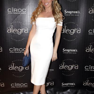 17JULIO2014 Inauguración del restaurante Alegra Barcelona. Roser.