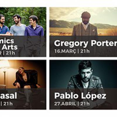 DICIEMBRE2017 IV Edición del Suite Festival.