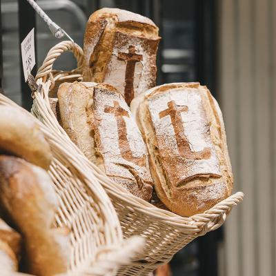 ENERO2018 Turris celebra 10 años de buen pan en Barcelona.