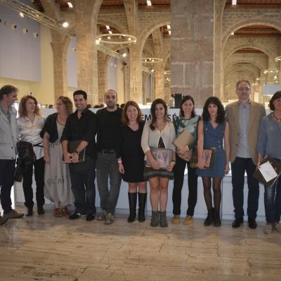 20 OCTUBRE2013 Espaijoia concluyó con una exitosa edición. Foto:  Jordi Elias.