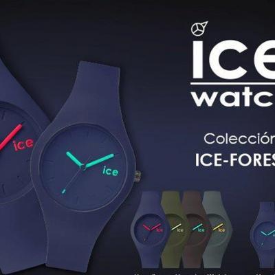 15SEPTIEMBRE2014 Ice-Forest para el otoño.