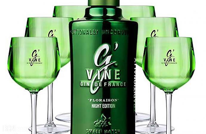 G'Vine lanza su exclusivo pack Night Edition