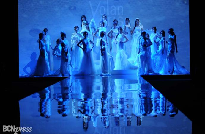 YolanCris, revoluciona la moda nupcial.
