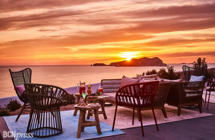 7Pines Kempinski Ibiza, presenta sus dos restaurantes