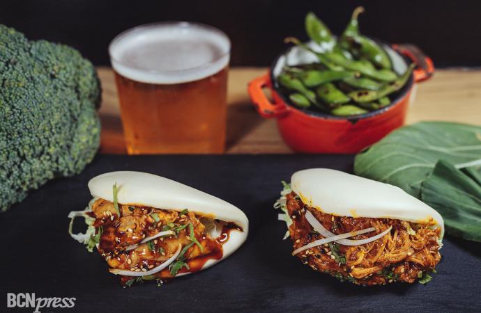Wok&Bao, cocina rápida, sabrosa y saludable