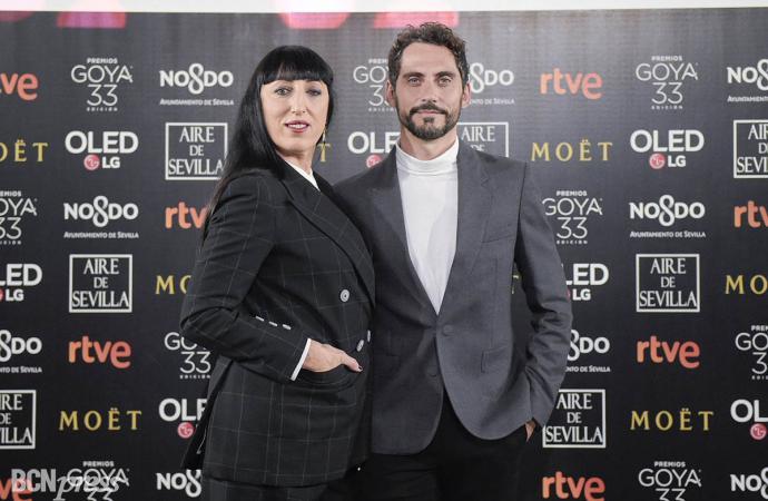 Dos claras favoritas para las nominaciones de los 33 Premios Goya