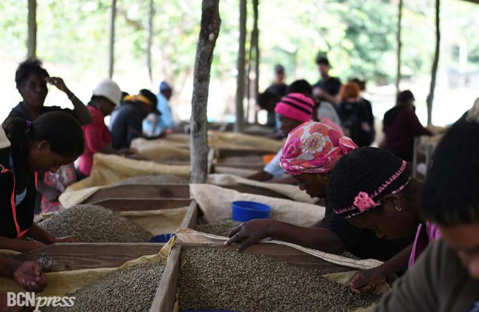 Café Crem patenta el método Mieludo