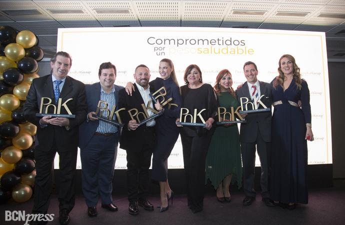 1ª Edición Premios Comprometidos de Pronokal Group