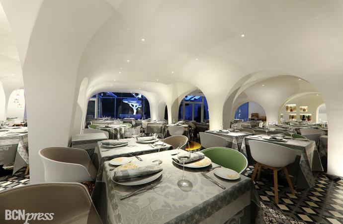 IBEROSTAR Grand Hotel Portals Nous inaugura su restaurante ASTIR