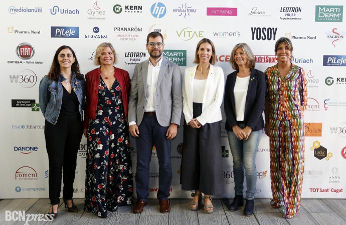 Women 360º Congress dedicado al Bienestar Emocional, la Salud Íntima y la Empresa